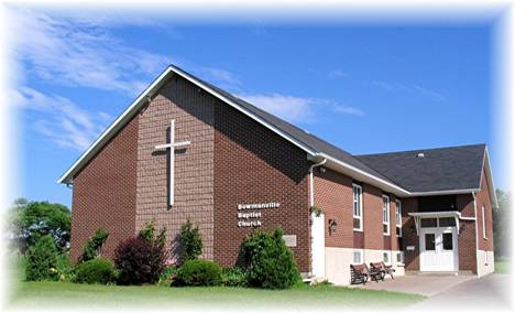 Bowmanville Baptist Church